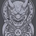 Raijin by Evilden