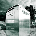 Railroad Box 86 by Steven Hlavac