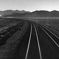 Railroad Lines by Arvind Garg