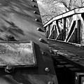 Railroad Trestle by Daniel Koglin