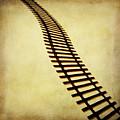 Railway by Bernard Jaubert