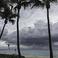 Rain Cloud by Arlene Carmel