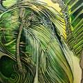 Rain Forest by Judi Cain