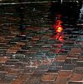 Rain by Luca Renoldi