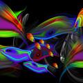 Rainbow Deep by Charles Stuart