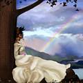 Rainbow Dreamer by Robert Foster