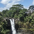 Rainbow Falls Hawaii by NaturesPix