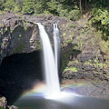 Rainbow Falls by Susan Rissi Tregoning