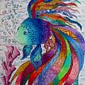 Rainbow Fish by Megan Walsh