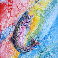 Rainbow Hunter by Zaira Dzhaubaeva