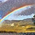Rainbow - Id 16217-152046-6654 by S Lurk