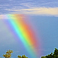 Rainbow In The Sky by Don Baker