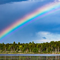 Rainbow by John Zawacki