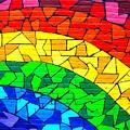 Rainbow ... by Juergen Weiss