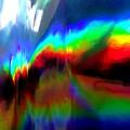 Rainbow Surprise by Karen Jane Jones