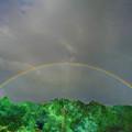 Rainbow by Mark Blauhoefer
