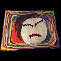 Rainbow Moon by Adam  Emery
