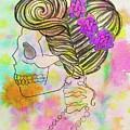 Rainbow Mrs. by Stefanie Forck