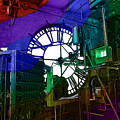 Rainbow Of Time by Jost Houk