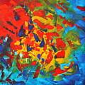 Rainbow by Preethi Mathialagan