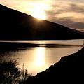 Rainbow Reservoir by Natalie Hood