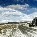 Rainbow Road - Id 16217-152040-7206 by S Lurk