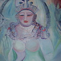 Rainbow Shiva by Norah Joy Clydesdale