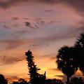 Rainbow Sunset by Rob Hans