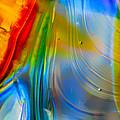 Rainbow Waterfalls by Omaste Witkowski