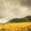 Raindrops In Rainbows by Jorgo Photography - Wall Art Gallery