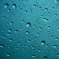 Raindrops by Linda Sannuti