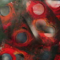 Raindrops Roses by Andrea Noel Kroenig