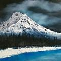 Rainier by Jared Swanson