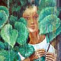 Rainy Day by Leonardo Ruggieri