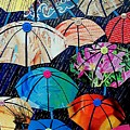 Rainy Day Personalities by Susan DeLain