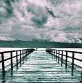 Rainy Days In Summerland 2 by Tara Turner