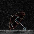 Rainy Night  by Art Spectrum