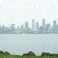 Rainy Skyline D040 by Yoshiki Nakamura