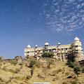 Rajasthan Near Bari Sadri  by Gloria and Richard Maschmeyer - Printscapes