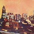 Raleigh Sunrise IIi by Ryan Fox