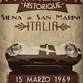 Rally Italia by Cinema Photography