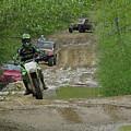 Rally Race by Scott Hovind