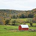Ram Hollow Barn by Bonfire Photography