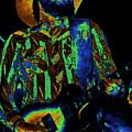 Ramblin' On My Mind 2 by Ben Upham