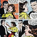 Romance And Heart Break by Vizionaryfocus