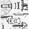 Ramsdens Dividing Engine, 18th Century by Wellcome Images