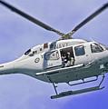 Ran N49 Bell 429 Global Ranger N49-048 by Miroslava Jurcik
