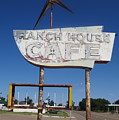 Ranch House Cafe by Gia Marie Houck