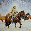 Ranch Rider by Jimmy Smith