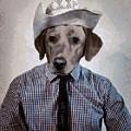 Rancher Dog by Leonardo Digenio